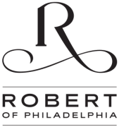 Robert of Philadelphia Naples & Bonita Springs Florida Hair Salons Logo